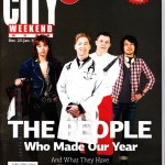 Thank You, City Weekend Beijing!