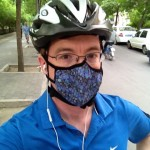 Air Pollution Masks: Enter Vogmask