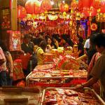 Chinese Spring Festival Eve: As Unhealthy As Thanksgiving?
